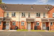 2 bed Terraced property in 16 Trafalgar Close...