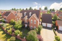 6 bed Detached home in 4 Eider Drive, Apley...