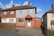 semi detached property to rent in 6 Worcester Road, Dawley...