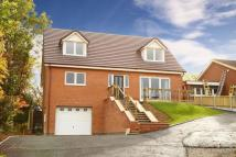 4 bed new property for sale in New Build Haygate Road...