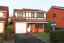 4 bedroom Detached home in Kingfisher Way, Apley...