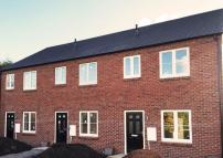 2 bed new home to rent in Plot 8 Woodland Grange...
