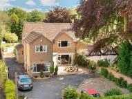 Detached home in Prestbury House...