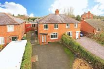semi detached house for sale in Wytheford Road...