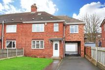 4 bedroom Terraced house for sale in 15 Cranage Crescent...