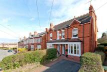 4 bedroom semi detached house for sale in 39 Wrekin Road...