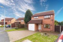 Detached property in 6 Morgan Way, Ketley...