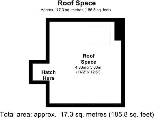 Roof Space