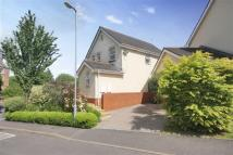 3 bed new property in Victoria Court, Monmouth