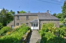 Penallt Detached house for sale
