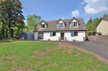 4 bed Detached home in Monmouth