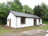 2 bed Detached home in NEAR ST BRIAVELS
