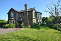 4 bedroom Detached house for sale in MONMOUTH - OSBASTON