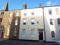 Terraced house for sale in St Marys Street, Monmouth