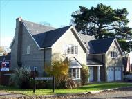 Detached home for sale in Piermont Drive, Chepstow...