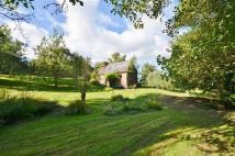 Detached property for sale in Chepstow, Monmouthshire