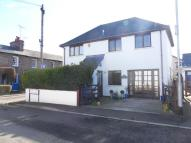 Detached property in Baron Street, Usk...