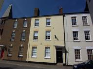 5 bed Terraced property to rent in St Mary Street, Monmouth...