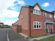 3 bed semi detached house in Rushey Meadow, Monmouth...