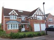 Detached house in Levitsfield Close...