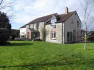 5 bed Detached property for sale in North Row, Caldicot