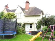 semi detached house to rent in New Cottages, Llanbadoc...