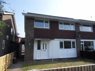 3 bedroom semi detached property to rent in High Meadow, Monmouth...