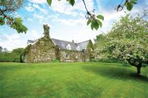 Detached house for sale in Chepstow, Monmouthshire