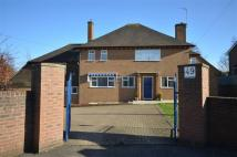 Detached house for sale in Victoria Road, Coleford...