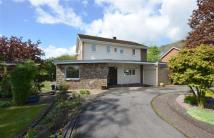 4 bedroom Detached house for sale in Station Road, Monmouth...
