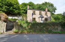 Detached house for sale in Trellech Road, Chepstow...