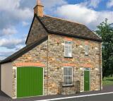new home for sale in 9 Rowan Way, Blaenavon
