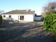 Detached home in Ponc Y Fron Llangefni...