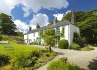 5 bedroom Detached property in Rhoscefnhir, Pentraeth...