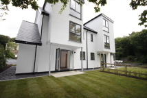 3 bedroom new property for sale in 4 Llys Merddyn Ffordd...