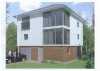 4 bed new home for sale in 7 Llys Merddyn...