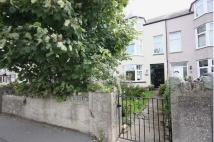 5 bedroom Terraced property in Walthew Avenue, Holyhead...