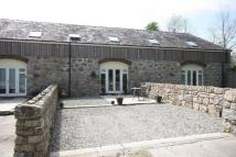4 bedroom Barn Conversion in Tregarnedd Fawr...