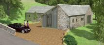 new development for sale in Tan  Isaf Ffordd...