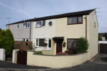 2 bed End of Terrace property in Tyn Rhos Estate, Gaerwen...