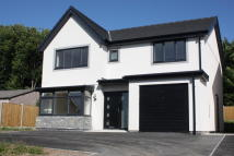 new home for sale in 2 Tai Newydd Lon Pentra...
