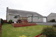3 bedroom Detached Bungalow for sale in Amlwch, LL68