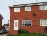 3 bedroom semi detached property in Gwel Yr Wyddfa...