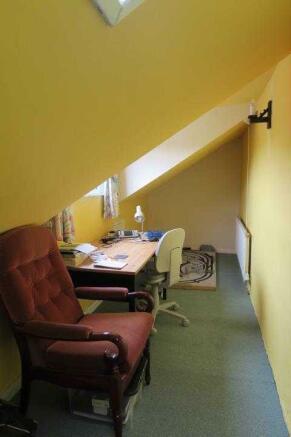 Hobbies Room/Study
