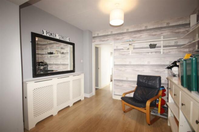 Study/Office Area