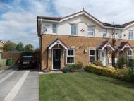 2 bedroom semi detached house in Harbottle Close...