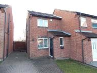 2 bed semi detached house for sale in Partridge Close...
