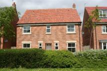 4 bedroom Detached property in Condercum Green...