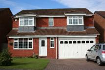 4 bedroom Detached home in Crosswell Park...