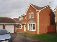 4 bedroom Detached home in Merioneth Close...